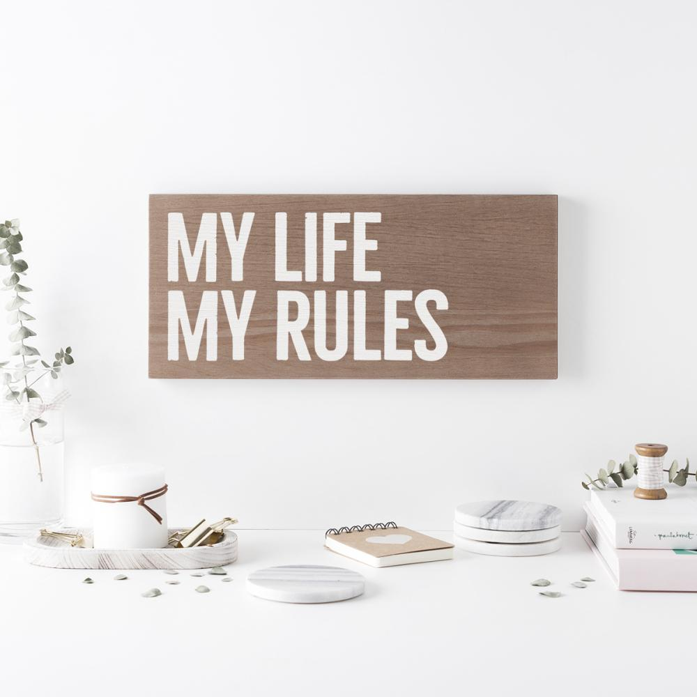 My rules 2