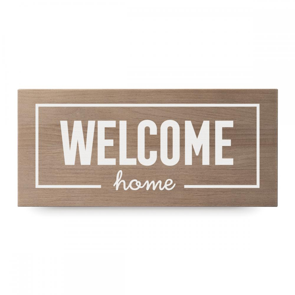 Welcome home 1