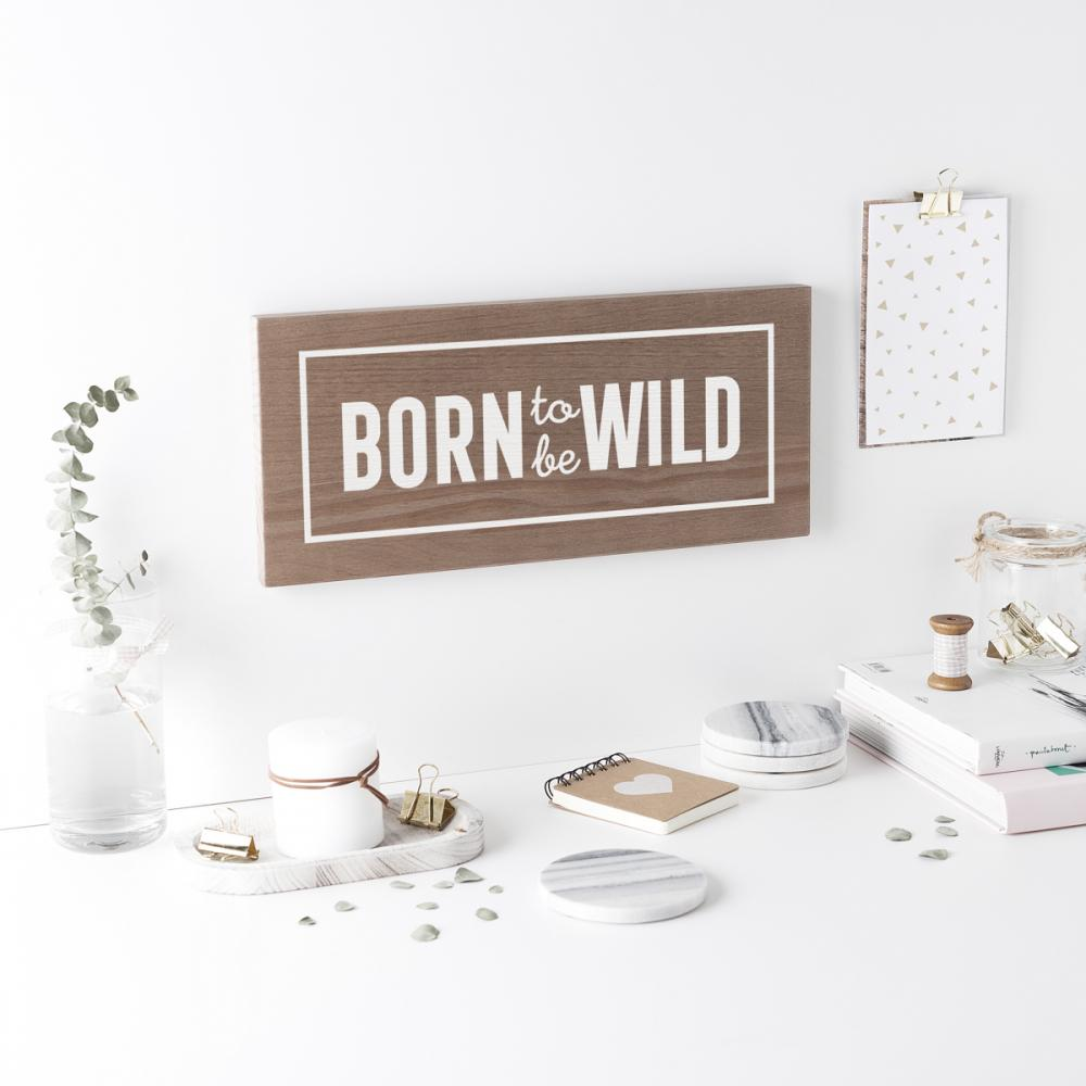 Born to be wild 3